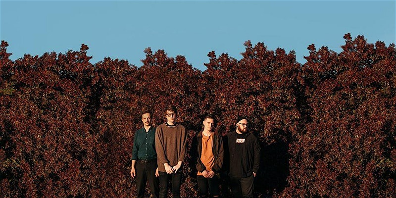 Waxflower – 'Together' Release Tour