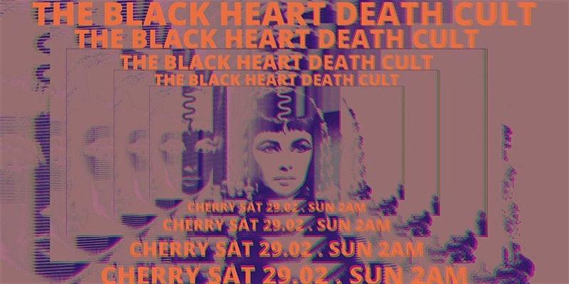 The Black Heart Death Cult