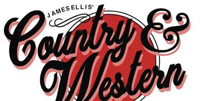 James Ellis' Country & Western Wednesday