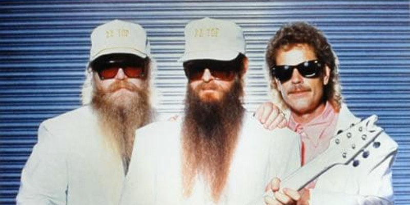 Fandango ~ ZZ Top Tribute