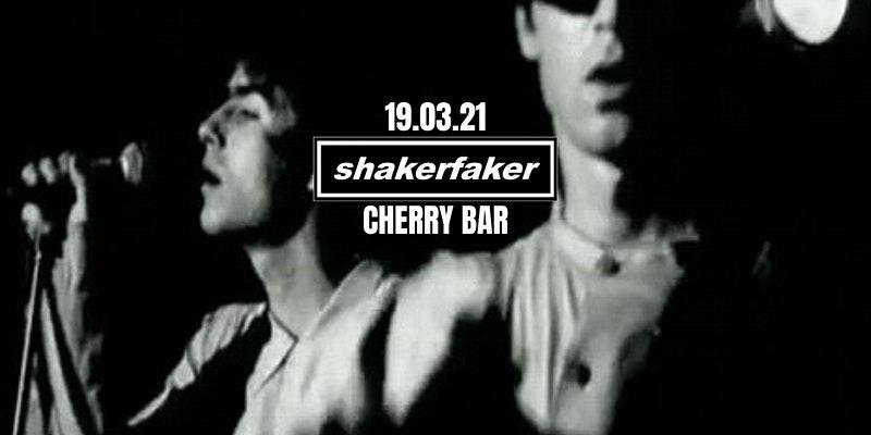 Shakerfaker