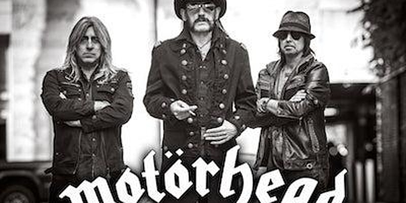 Cherry Bar & Frankie's Present A Tribute to Lemmy & Motorhead